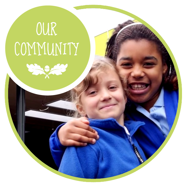 Our Community Portal, click here for more on St Mary's School Community