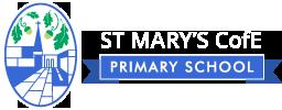 St Mary's CofE Primary School